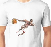 Andrew Wiggins - Canada Basketball Unisex T-Shirt