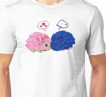 Hedgies - Sonamy Unisex T-Shirt
