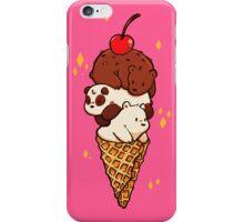 We Bare Ice-Cream iPhone Case/Skin