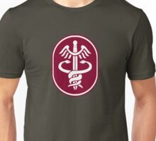 United States Army Medical Command Unisex T-Shirt