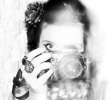 Vintage Camera by Jackson Griggs