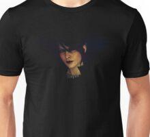 Morrigan (raven) Unisex T-Shirt