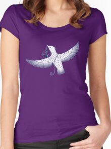Free Women's Fitted Scoop T-Shirt