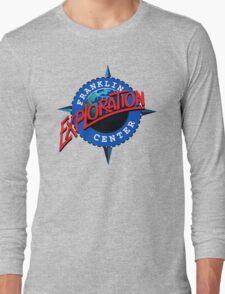 Franklin Exploration Center - Wild Arctic Long Sleeve T-Shirt