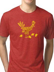 brood  Tri-blend T-Shirt