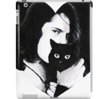 Danzig <3s Kitties iPad Case/Skin