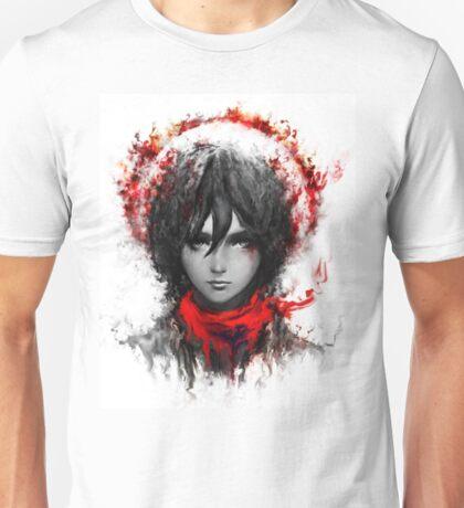 Mikasa Unisex T-Shirt