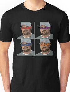 Teenage Mutant Ninja Turtle Unisex T-Shirt