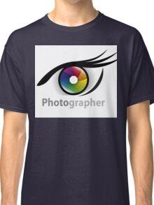 Photographer community Classic T-Shirt