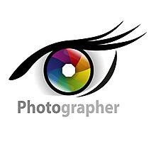 Photographer community Photographic Print