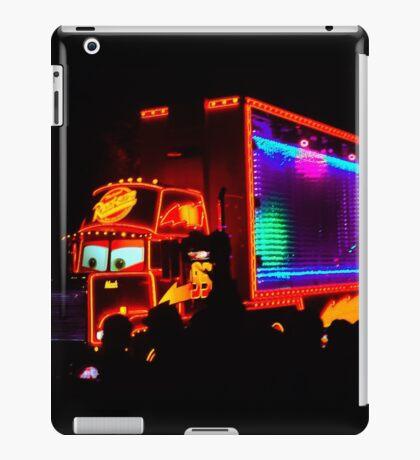 Mac Paint The Night iPad Case/Skin