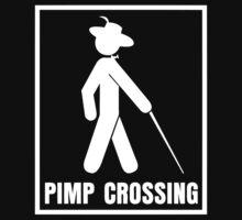 Pimp Crossing by Tsubaghja88