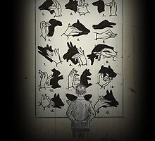 SHADOW PUPPETS (Reworked) by John O'Dal