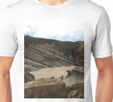 Sea Cliffs. Unisex T-Shirt