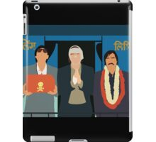 Darjeeling iPad Case/Skin
