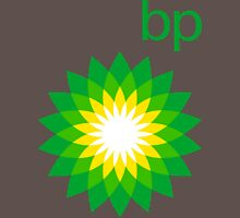 BP BRitish Petroleum Oil Racing Unisex T-Shirt