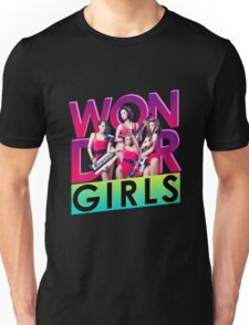 Wonder Girls I FEEL YOU T-Shirt