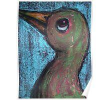 Bird, Bernard Lacoque-11 Poster