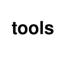 tools by ninov94