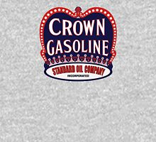 Crown Gasoline Shirt Unisex T-Shirt