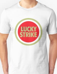 Lucky Strike Unisex T-Shirt
