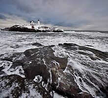 Nubble by RonSparks