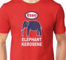 Esso Elephant Kerosene Shirt Unisex T-Shirt
