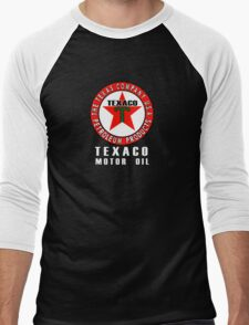 Texaco Oil Shirt T-Shirt