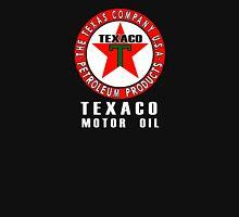 Texaco Oil Shirt Men's Baseball ¾ T-Shirt