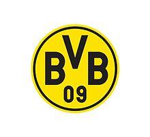 Borussia Dortmund by iphonecases