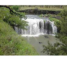 Millstream Falls Photographic Print