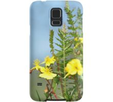 Greatness in small things Samsung Galaxy Case/Skin