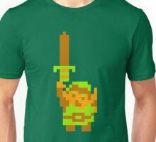 Legend of Zelda: Get Equipped! Unisex T-Shirt