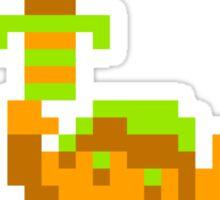 Legend of Zelda: Get Equipped! Sticker