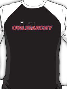 OWLIGARCHY T-Shirt