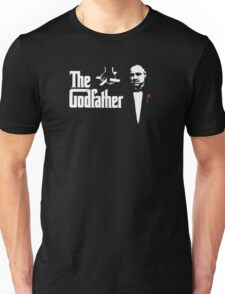 Padrino The Godfather Unisex T-Shirt