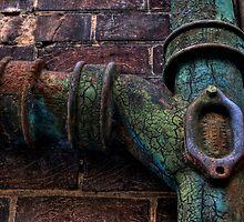 Pipe-ing by sedge808