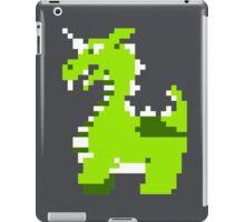 Legend of Zelda: Aquamentus is Terrifying iPad Case/Skin