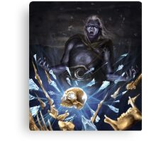 Lord of Envy Canvas Print