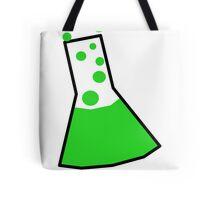 You're Overreacting Chemistry Science Beaker Tote Bag