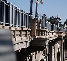 """Pasadena Bridge"" by Photos55"