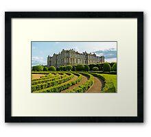Longleat House Framed Print