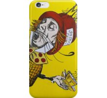 Mad Hatter/ Popart iPhone Case/Skin