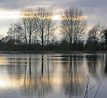 Cotswold Water Park by RedHillDigital