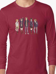 Kokoro Connect  T-Shirt