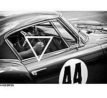 VNDERFIFTY N°44 Photographic Print