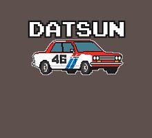 Datsun 510 8Bit Unisex T-Shirt