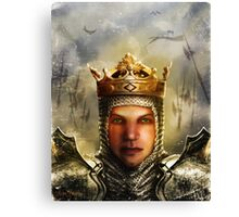 Lord of the Field Canvas Print