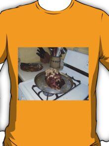 standing rib roast T-Shirt