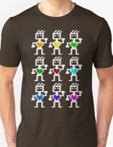 Hearty robots T-Shirt